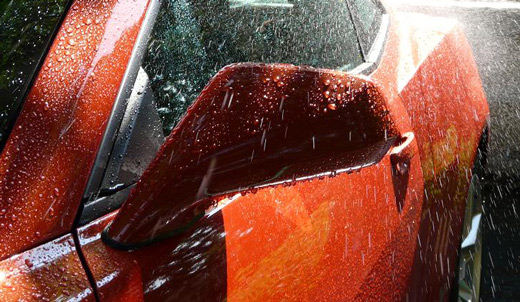 Portsmouth Car Wash